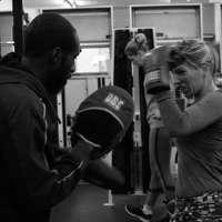 Mr Fitta Gym    /  Aspire (2) Achieve  Personal Training.