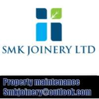 Smk joinery ltd  logo