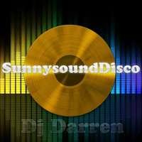 Sunnysounddisco logo