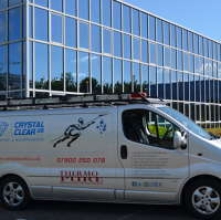 Crystal Clear Cleaning Maintenance Ltd