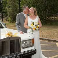 Ladyr Wedding & Chauffeur Hire Limited