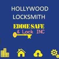 Eddie Safe & Locks Inc