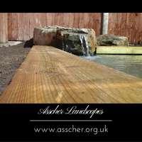Asscher Landscapes