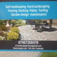 Jcr landscaping