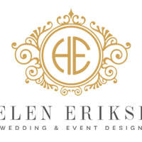 Helen Eriksen Wedding & Event Design  logo