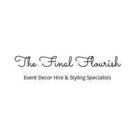 The Final Flourish logo
