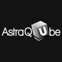 AstraQube Technologies logo