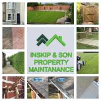 Inskip and Son Property Maintenance