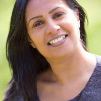 Daksha Patel Life Coach  logo