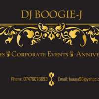 Dj Boogie-J Entertainment