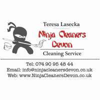 Ninja Cleaners Devon