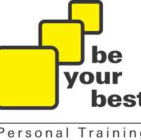 Be Your Best Personal Training logo