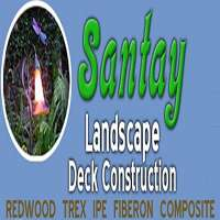 Santay Landscaping and Decking