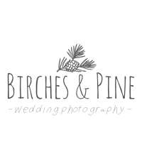 Birches & Pine Wedding Photography