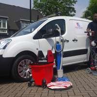 Primodry Carpet Cleaning Ltd