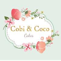 Cobi & Coco Cakes logo