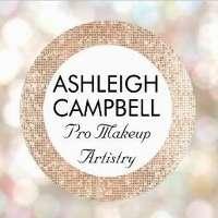 Ashleigh Campbell Pro Makeup Artistry  logo