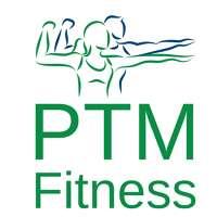 PTM Fitness logo