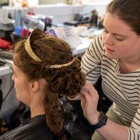 Anna Hillary - Makeup Artist