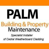 Palm Building & Property Maintenance & Palm Landscapes