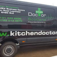 The Kitchen Doctor Ltd