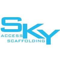 Sky Access Scaffolding Ltd logo