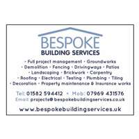 Bespoke Building Services