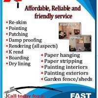 Elite Decor & plastering
