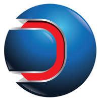 Direct Web logo