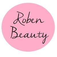 Roben Beauty logo