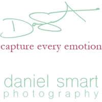 Daniel Smart Photography logo