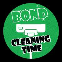Bond Cleaning Time