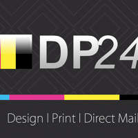 Design Print 247 Ltd logo