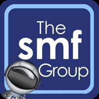 The SMF Group logo