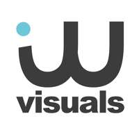 JJ Visuals  logo
