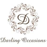 Darling Occasions logo