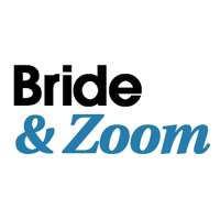 Bride & Zoom Wedding Films logo