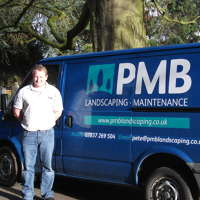 PMB Landscaping Ltd