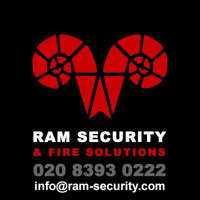 RAM Security and Fire Solutions Ltd
