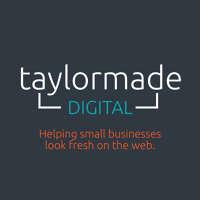 Taylormade Digital  logo