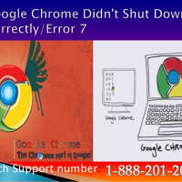 chrome Support