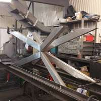 Welding & fabrications services