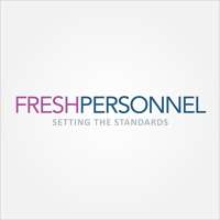 Fresh Personnel Group Ltd