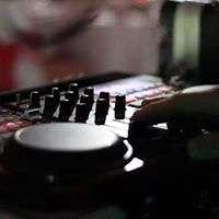 DJ Si Super Sounds Disco logo