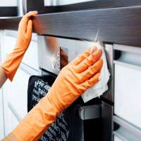 Rory's Oven Cleaning Warrington