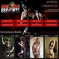 Angels Escorts Agency