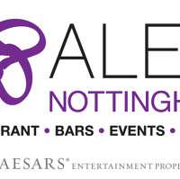 Alea Nottingham logo