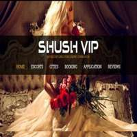 Shush VIP Agency