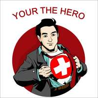 Your The Hero
