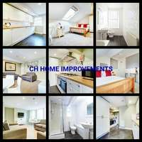 C H HOME IMPROVEMENTS